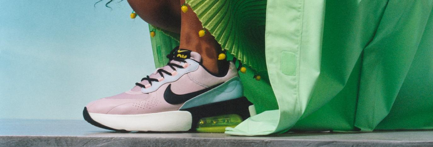 Nike Air Max Verona: Feitas a pensar nas mulheres | JD SPORTS